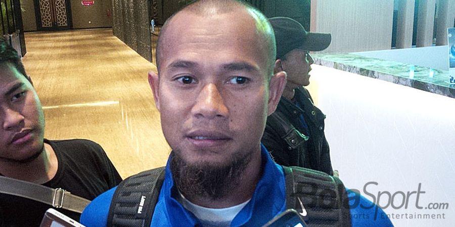 Komentar Supardi Nasir Jelang Laga Persib Bandung kontra Persiwa
