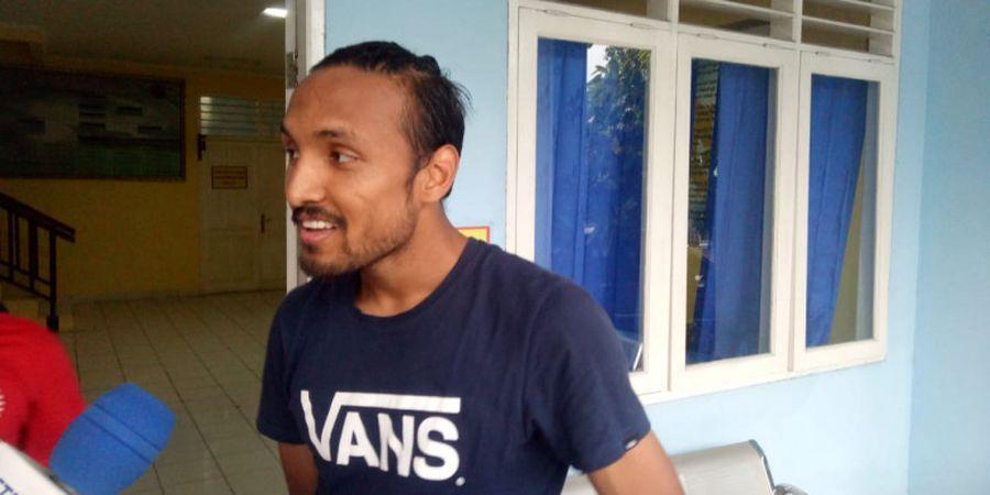 Begini Perasaan Rohit Chand Usai Resmi Berseragam Persija Jakarta