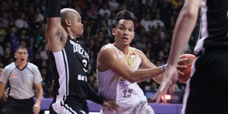 Cerita Pemain CLS Knights yang Sempat Suka Futsal daripada Basket