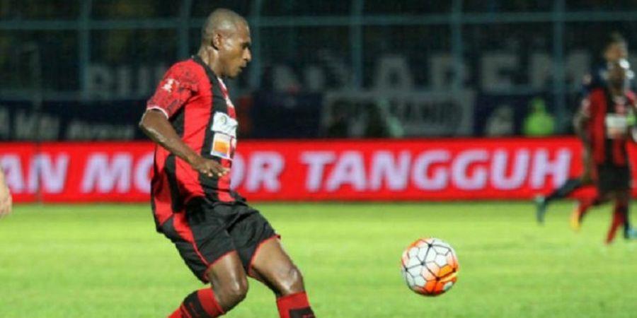 Optimistis Tatap Piala AFC 2021, Yustinus Pae: Kalau Bisa Jadi Juara!