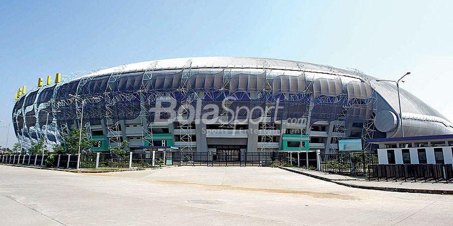 Persib Dapat Lampu Hijau untuk Berkandang di Stadion GBLA