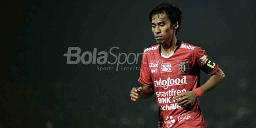 Fadil Sausu Sebut Bali United Bisa Taklukan Melbourne Victory di LCA 2020, Asal...