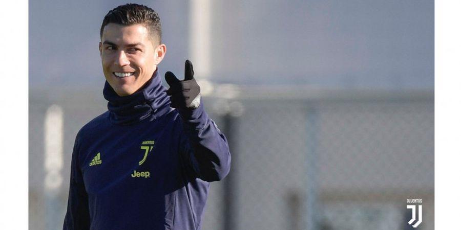 Jadwal Live TV 23 Desember, Juventus, Manchester United, Barcelona Buru 3 Poin