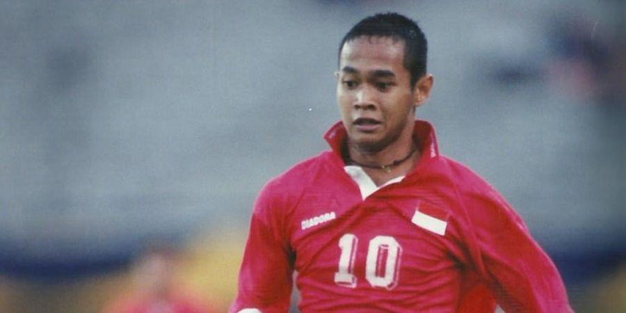 Kurniawan Dwi Yulianto Resmi Menukangi Klub Liga Malaysia
