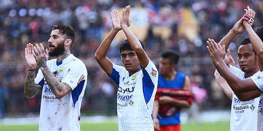 Persib Berpeluang Gunakan Stadion Si Jalak Harupat untuk Liga 1