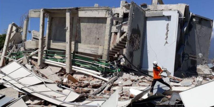 Pesan Terakhir Ardi Kurniawan, Atlet Paralayang Korban Gempa Palu