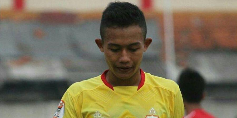 Pencetak Gol Timnas U-22 Indonesia di Piala AFF U-22 2019 Naik Pangkat