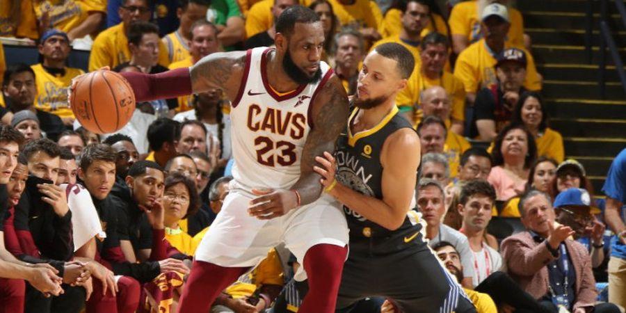 Para Pemain NBA yang Pindah Klub pada Bursa Transfer 2018