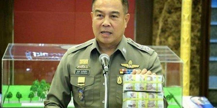 Presiden FA Thailand: Kami Tak Akan Mengganti Pelatih Meski Timnas U-23 Thailand Gagal Total di Asian Games 2018
