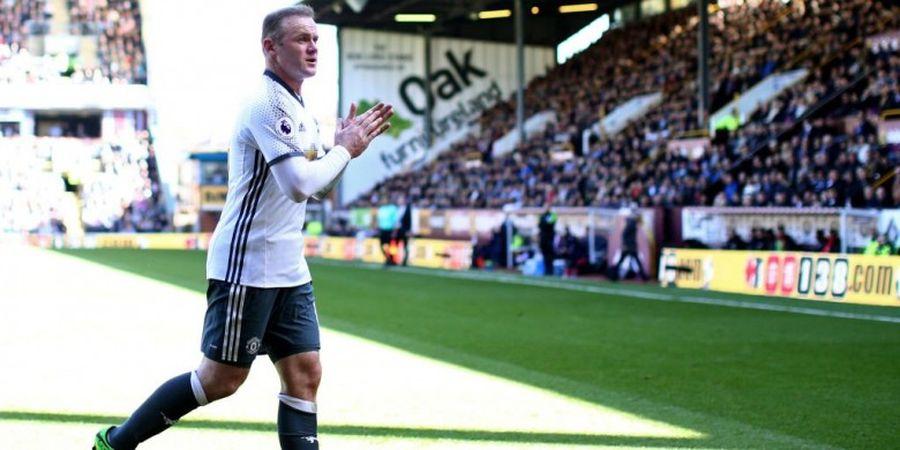 Rooney: Hasil yang Baik sebagai Persiapan Hadapi Man City