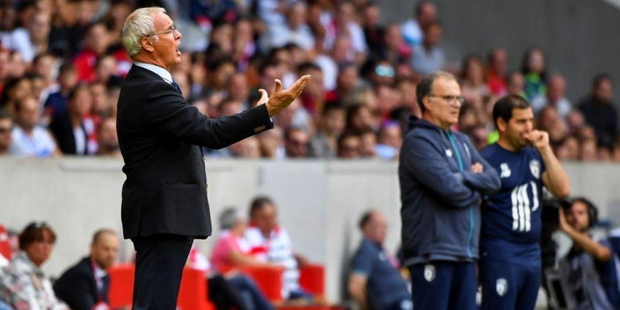 Nantes Asuhannya Kalah, Claudio Ranieri Malah Dipuji Pelatih Lille