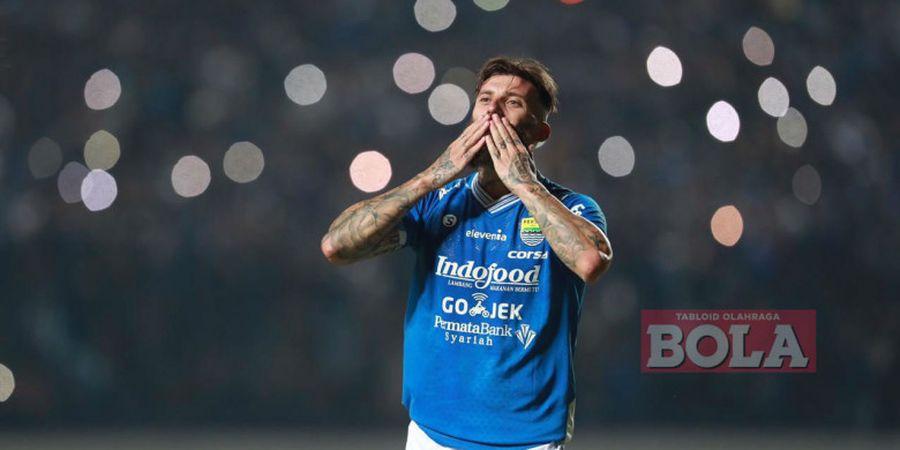 Jonathan Bauman Resmi ke Liga Malaysia, Gabung Mantan Klub Andik Vermansah