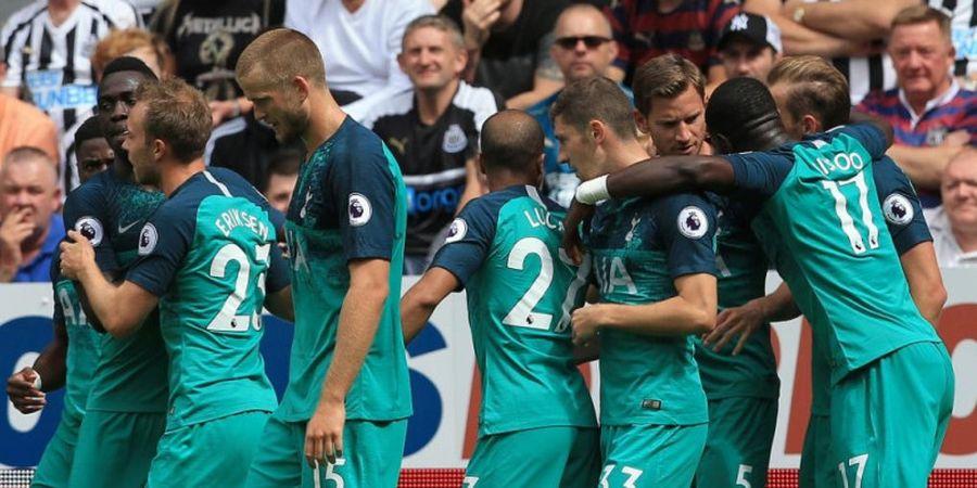 Pelatih Tottenham Hotspur Ungkap Alasan Lakukan Rotasi Pemain