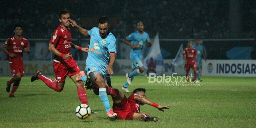 Bali United Dikabarkan Ingin Rekrut Diego Assis, Teco Pilih Bungkam