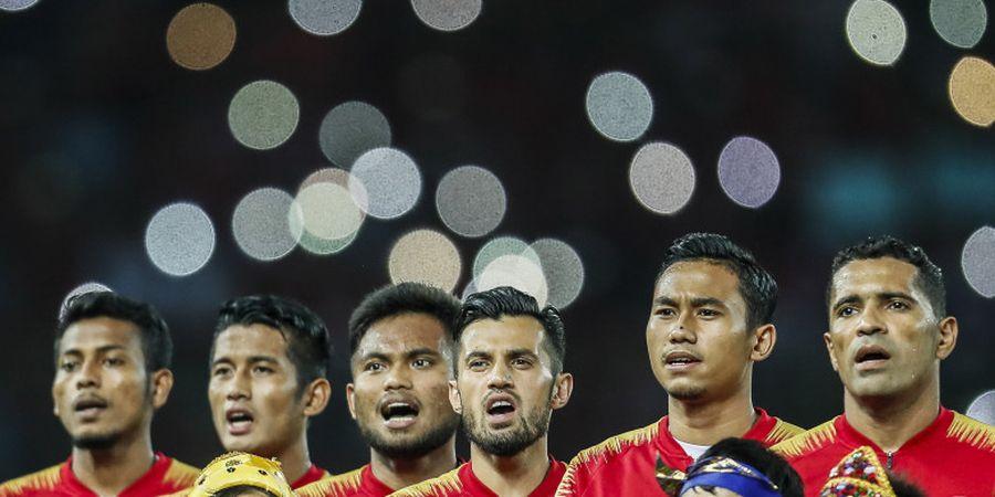 Ranking FIFA Indonesia Bisa Meningkat Andai Mampu Kalahkan Mauritius, Ini Hitung-hitungannya