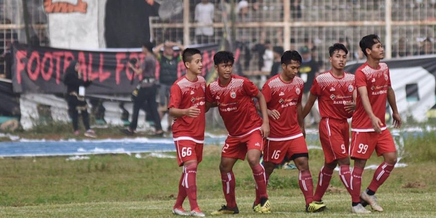 Persija Jakarta Kedatangan Dua Amunisi Tambahan Jelang Tampil di Liga Champions Asia