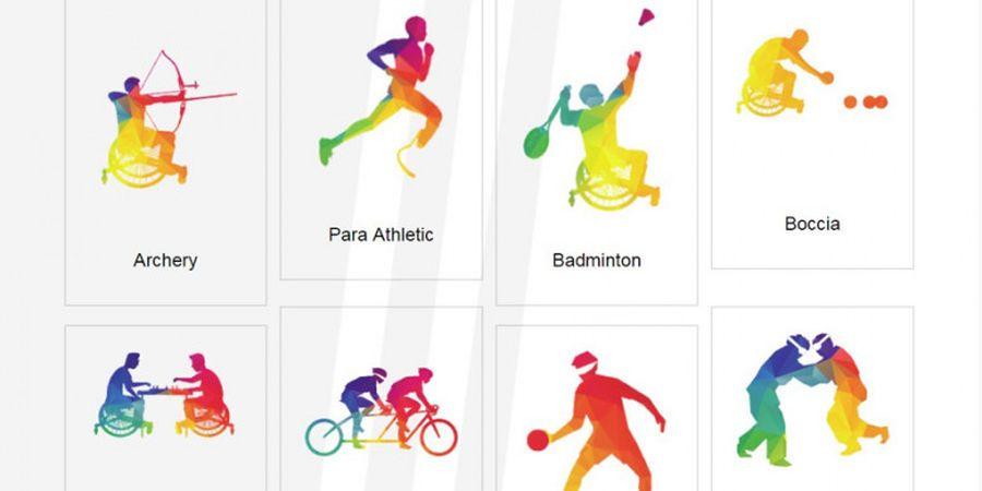 18 Paralimpian NPC Riau Fokus di Pelatnas untuk Asian Para Games 2018