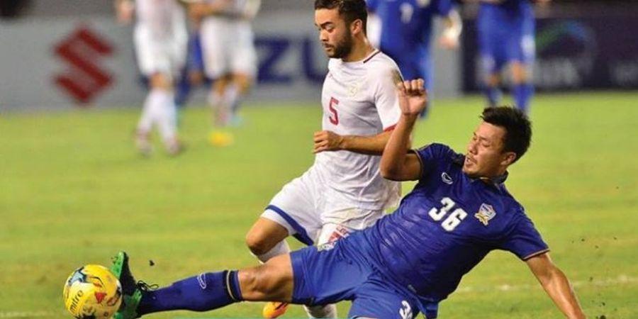 Piala AFC - Profil Mike Ott, Penentu Kemenangan Ceres Negros atas Persija