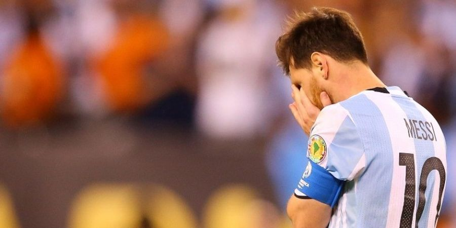 Aguero Ceritakan Kekacauan Messi di Ruang Ganti