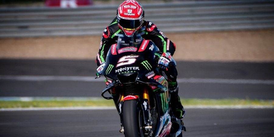 Prediksi Johann Zarco Mengenai Balapan MotoGP di Masa Mendatang
