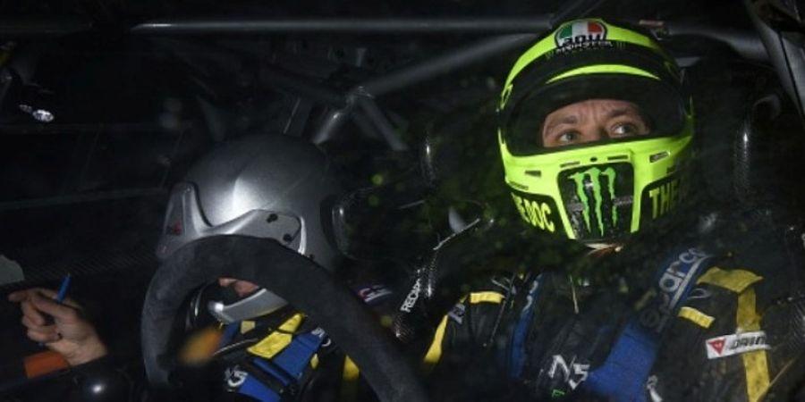 Batal ke F1, Keputusan Valentino Rossi Dinilai Sangat Tepat