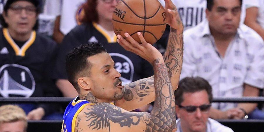 Pengakuan Para Pebasket NBA soal Penggunaan Ganja Sepanjang Karier Mereka