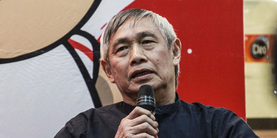 Christian Hadinata: Pelatih Seharusnya Beri Reward dan Punishment