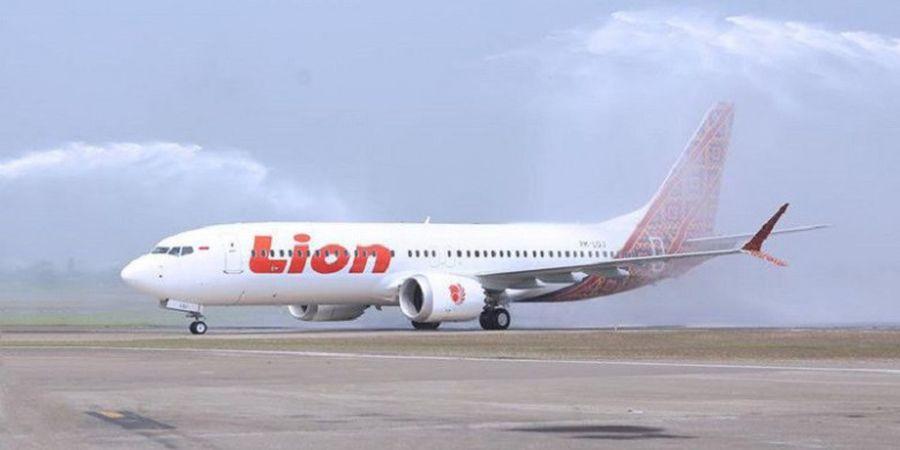 Bonek Berikan Simpati untuk Korban Tragedi Jatuhnya Pesawat Lion Air JT 610