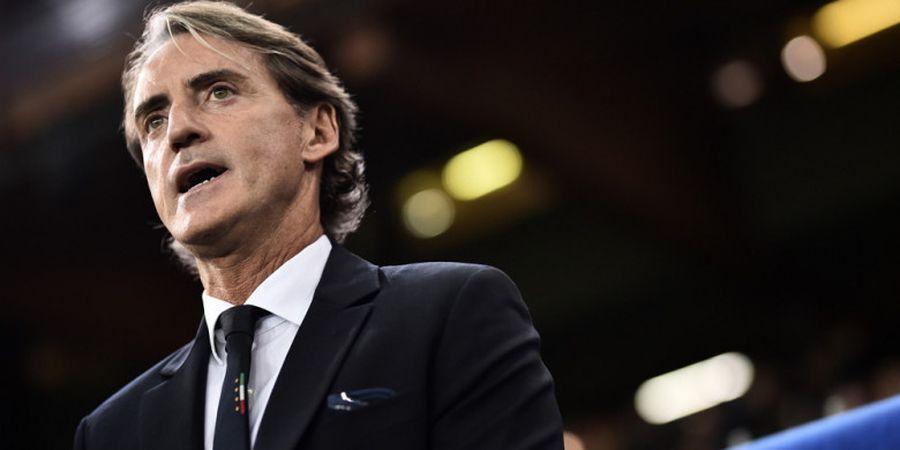 UEFA Nations League - Tidak Adil jika Timnas Italia Gagal Kalahkan Polandia