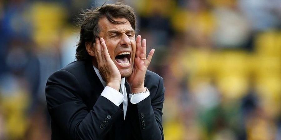 Conte Butuh Kasur di Markas Latihan Chelsea