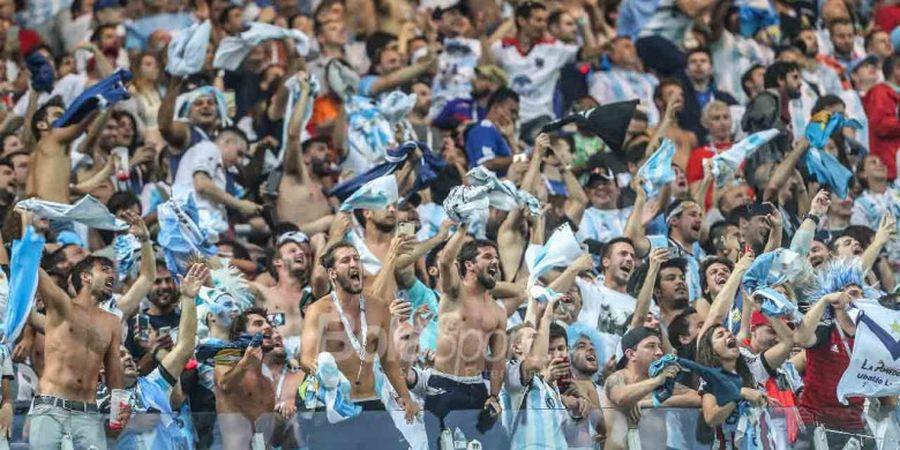 Surat dari Piala Dunia 2018, Semua Hal Indah Pasti akan Berakhir