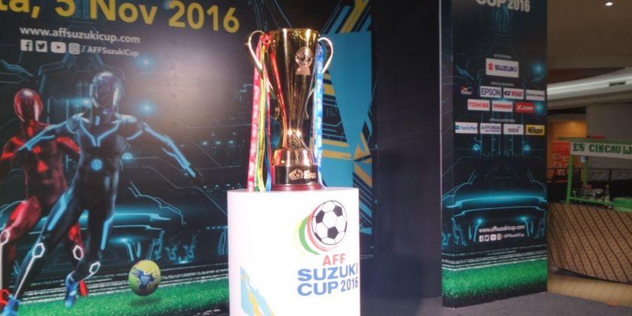 Piala AFF 2020 Dipastikan Diundur hingga 2021, Agenda Laga Timnas Indonesia Berubah