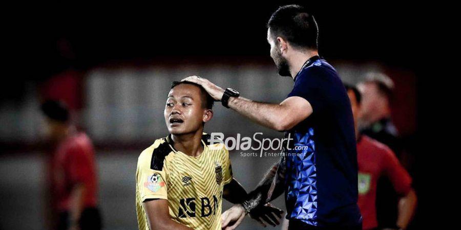 Dapat Penghargaan Lagi, Pemain Timnas U-22 Indonesia Ini Bersyukur