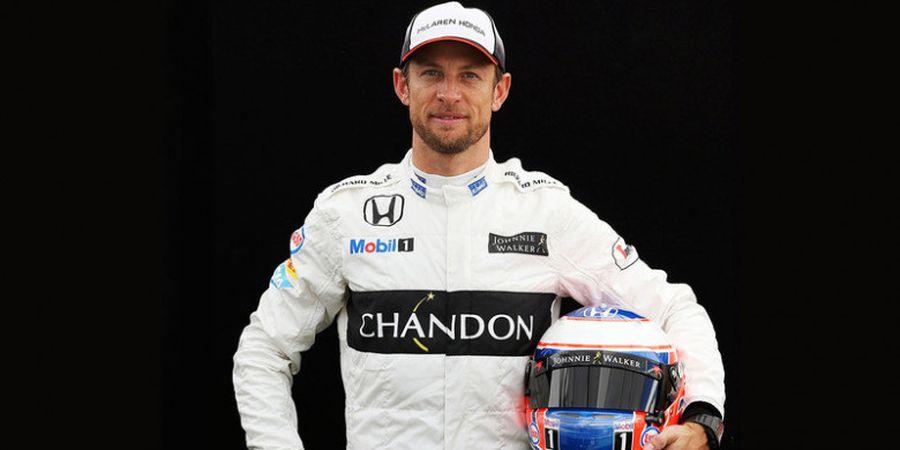 Lebih dari 2 Dekade Kemudian, Jenson Button Kembali ke Williams