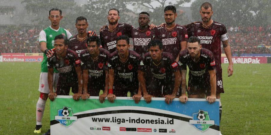 Makin Dekat dengan Gelar Juara Liga 1, PSM Makassar Disebut Punya Keuntungan