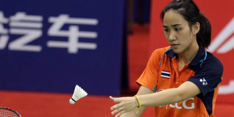 Tuan Rumah Juara Umum, Indonesia dan Malaysia Raih 1 Gelar dari Thailand Masters 2018