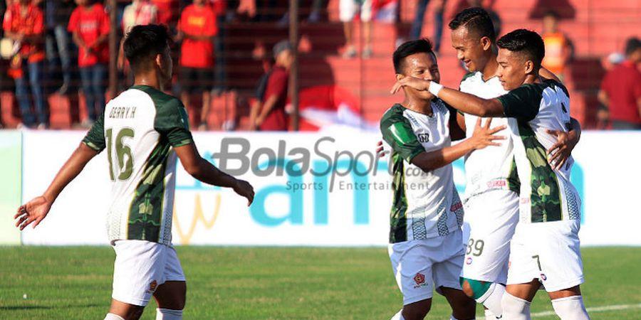 PS Tira Kembali Menggunakan Stadion Pakansari sebagai Home Base Musim Depan