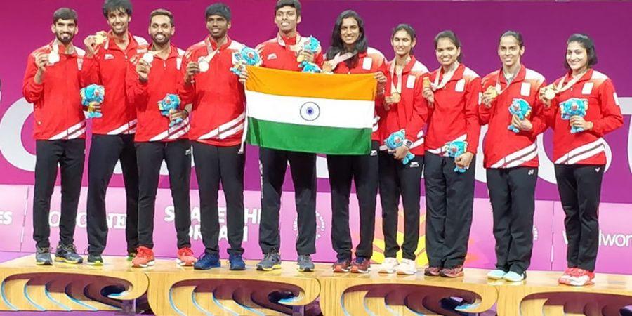 Ada Indonesia, Ashwini Ponnappa Yakin Asian Games Bakal Lebih Kompetitif dari Commonwealth Games
