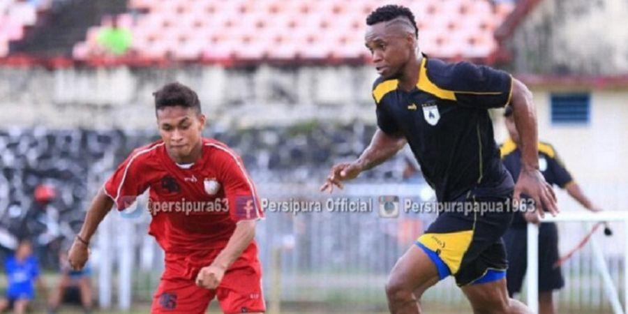 Pelatih Mitra Kukar Siapkan Pemain Pengganti Mauricio Leal