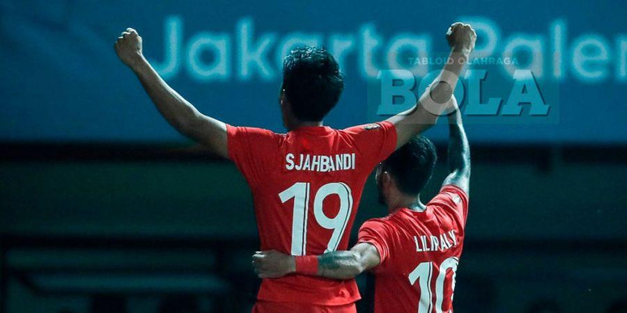Dua Pemain Arema FC Ini Dapat Jatah Libur Ekstra