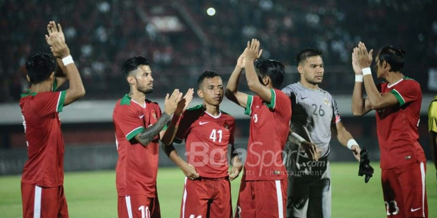 Pesan Penting Bos Persija ke Andritany dan Rezaldi Hehanusa yang Membela Timnas U-23 Indonesia