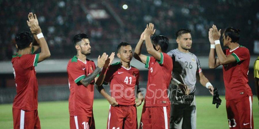 Sosok Kiper Timnas Indonesia di Piala AFF 2018