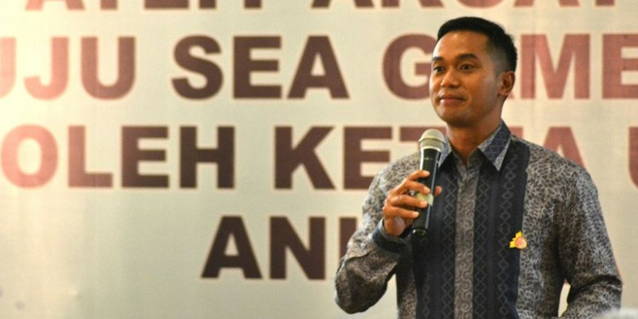 Meski Indonesia Tuan Rumah Asian Games 2018, PB PRSI Hanya Punya Target Minim untuk Atlet Akuatik