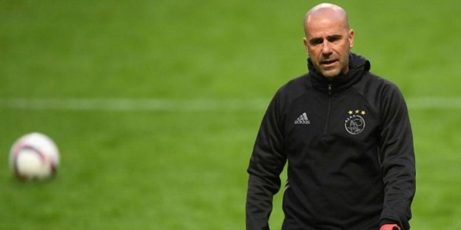Borussia Dortmund Tunjuk Peter Bosz Sebagai Pengganti Thomas Tuchel