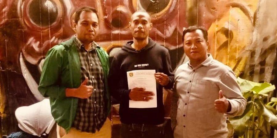 Ini Alasan Ruben Sanadi Bertahan Bersama Persebaya Surabaya
