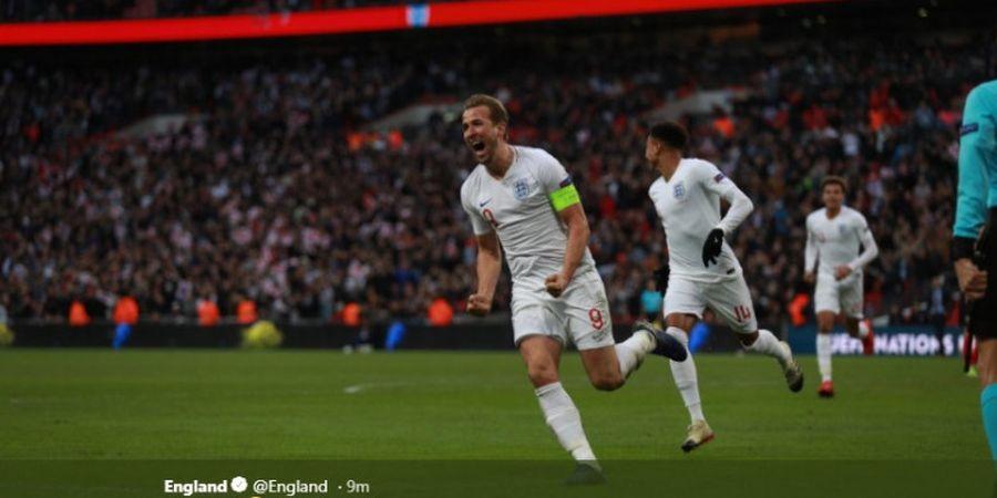 Jadwal Semifinal UEFA Nations League 2019 - Siap Mengentak 6 Bulan Lagi