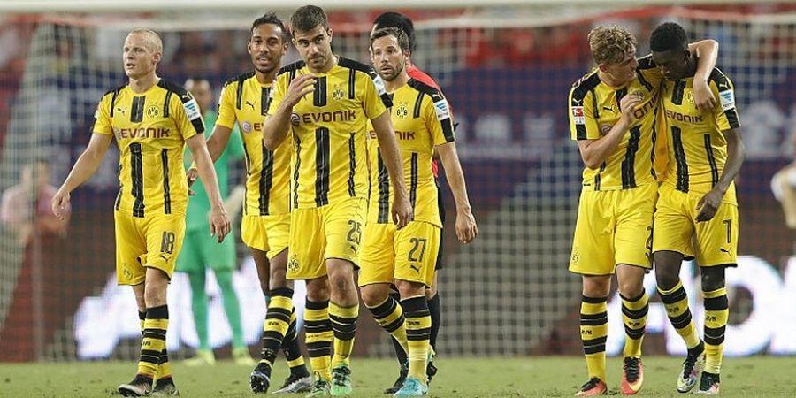 5 Alasan Dortmund Berpeluang Akhiri Dominasi Bayern Muenchen