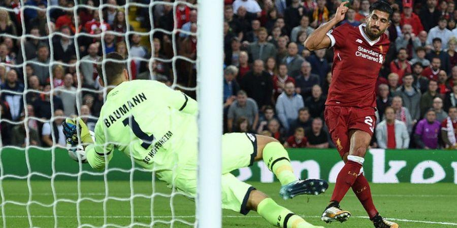 Maribor vs Liverpool - The Reds Menanti Tiga Poin Pertama di Pertemuan Perdana