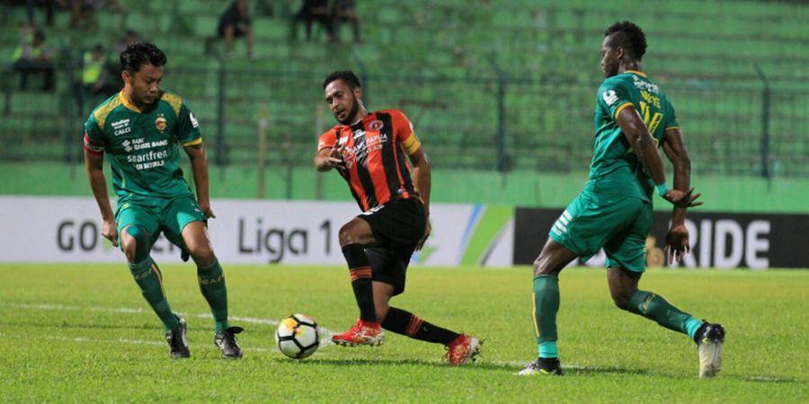 Sudah Deal, PSIS Semarang Rekrut Mantan Kapten Perseru Serui