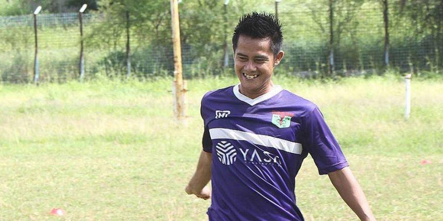 Muhammad Roby Malu dengan Kekalahan Telak Persita dari Arema FC